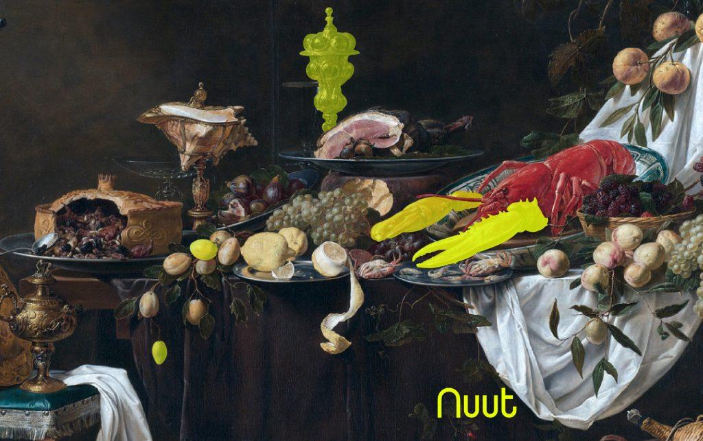 nuut gourmet bodegón flamenco flúor